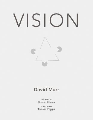 Vision by David Marr