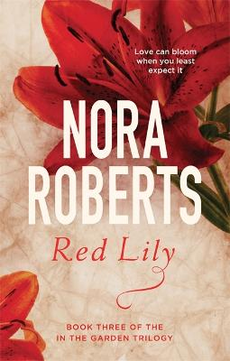 Red Lily book