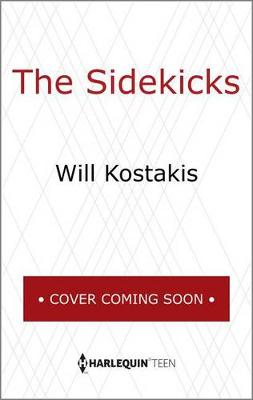 Sidekicks by Will Kostakis
