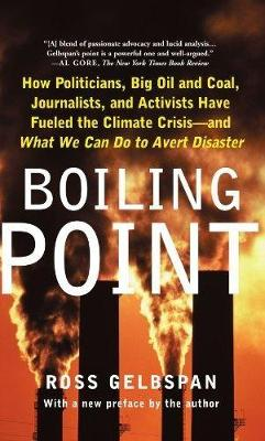 Boiling Point book