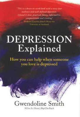 Depression Explained book