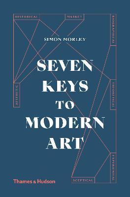 Seven Keys to Modern Art book