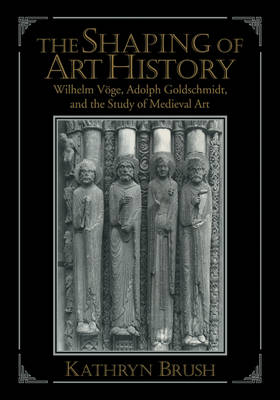 Shaping of Art History book