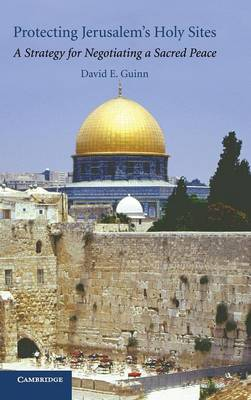 Protecting Jerusalem's Holy Sites book