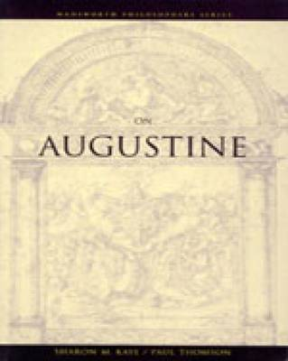 On Augustine by Sharon Kaye