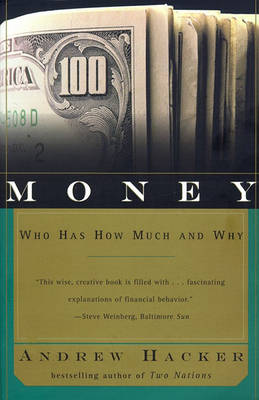 Money by Andrew Hacker