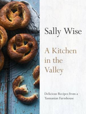 Kitchen in the Valley by Sally Wise