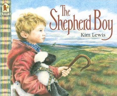 Shepherd Boy by Kim Lewis