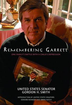 Remembering Garrett by Gordon Smith
