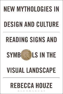 New Mythologies in Design and Culture book