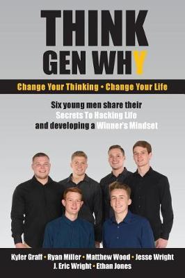 Think Gen Why by Ryan Miller