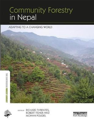 Community Forestry in Nepal book