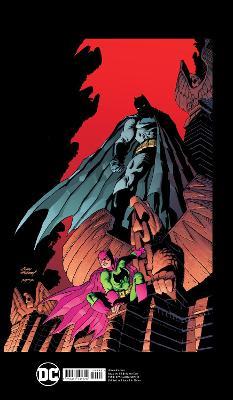 Absolute Batman: The Dark Knight: The Master Race book