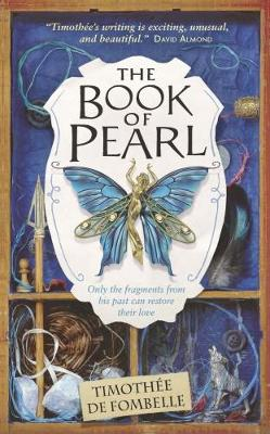 Book of Pearl by Timothee De Fombelle
