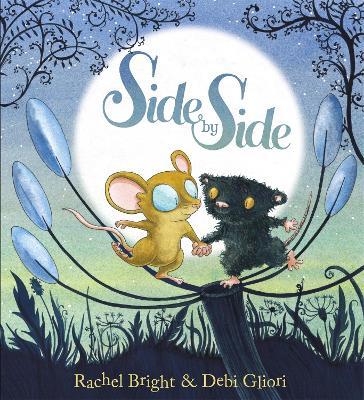Side by Side by Debi Gliori