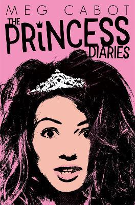Princess Diaries by Meg Cabot