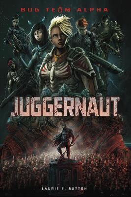 Juggernaut book