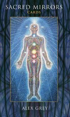 Sacred Mirrors Cards by Alex Grey