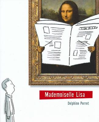 Mademoiselle Lisa by Delphine Perret
