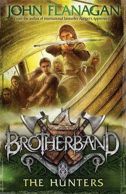 Brotherband 3 by John Flanagan