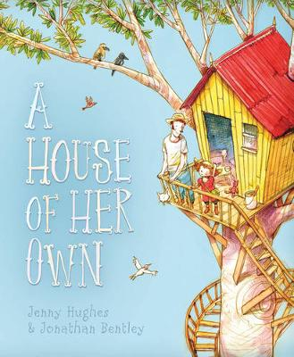 House of Her Own book