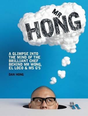Mr Hong by Dan Hong