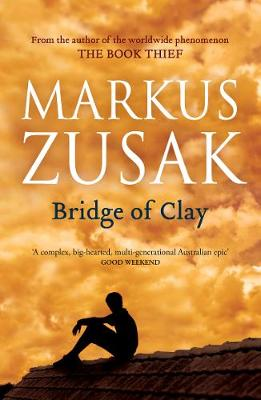 Bridge of Clay book