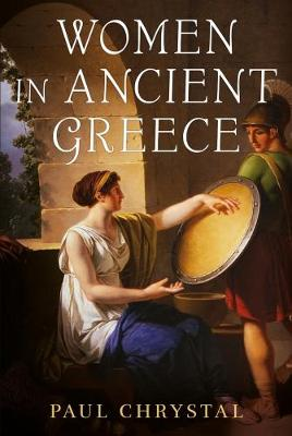 Women in Ancient Greece by Insight Guides