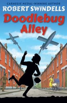 Doodlebug Alley by Robert Swindells