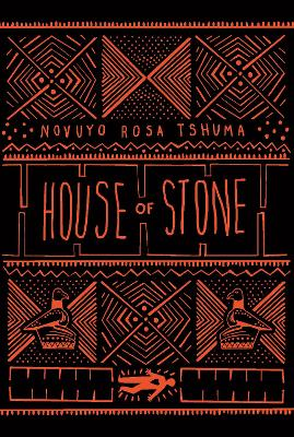 House of Stone book
