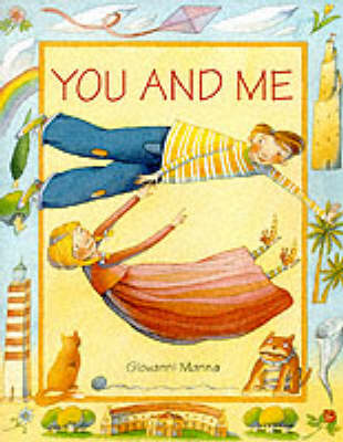 You and Me by Stella Blackstone