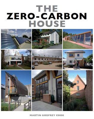 Zero-Carbon House book