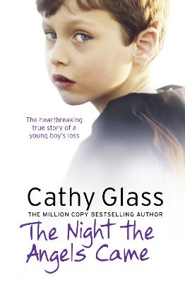 Night the Angels Came by Cathy Glass