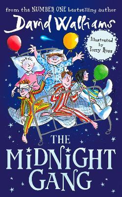The Midnight Gang by David Walliams