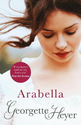 Arabella book