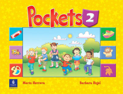 Pockets 2 by Barbara Hojel