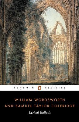 Lyrical Ballads by Samuel Taylor Coleridge