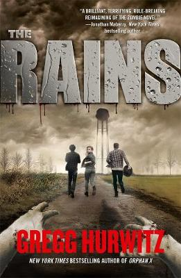 Rains by Gregg Hurwitz