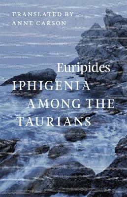 Iphigenia Among the Taurians book