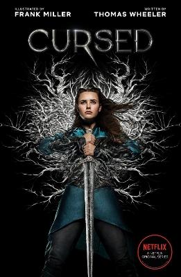 Cursed: A Netflix Original Series book