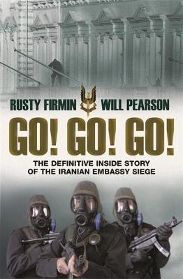 Go! Go! Go! by Will Pearson