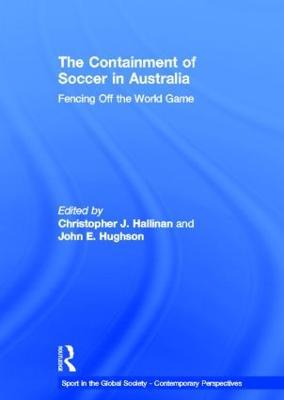 Containment of Soccer in Australia book