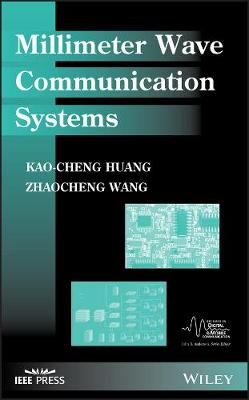 Millimeter Wave Communication Systems book