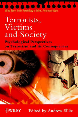 Terrorists, Victims and Society book