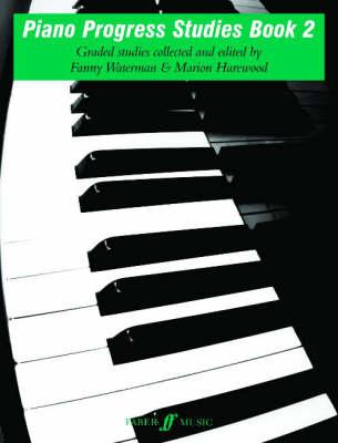 Piano Progress Studies, Bk 2 by Fanny Waterman