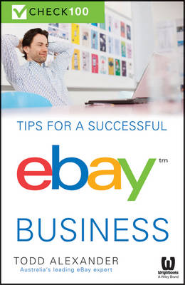 Tips For A Successful Ebay Business book
