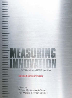 Measuring Innovation in OECD and Non-OECD Countries by