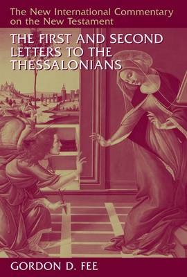 First and Second Letters to the Thessalonians book