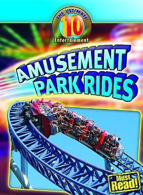 Amusement Park Rides by Susan Mitchell