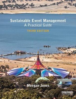 Sustainable Event Management by Meegan Jones